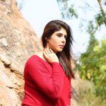 Actress Aditi Singh in Nenu Kidnap Ayyanu Telugu Movie HD Stills