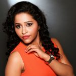 Actress Anusha Nair Pictures