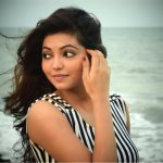 Athulya Ravi Photoshoot Images