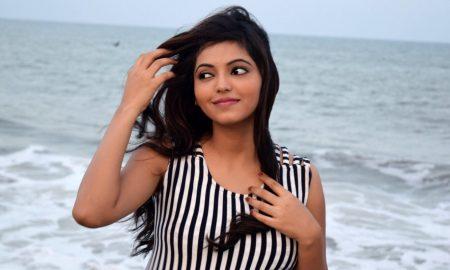 Athulya Ravi Photoshoot Images