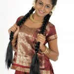 Actress Gayathri Photoshoot Images