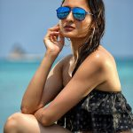 Actress Pragya Jaiswal Stills From Nakshatram