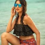 Actress Pragya Jaiswal Stills From Nakshatram