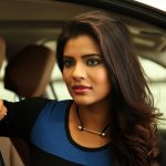 Aishwarya Rajesh at G Spot Web Series Launch
