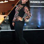 Aishwarya Rajesh at G Spot Web Series Launch