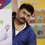 Bhaskar Oru Rascal Movie New Stills