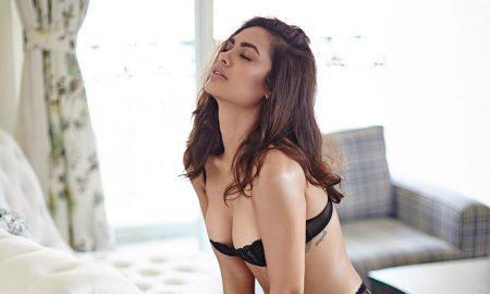 Actress Esha Gupta Hot Photoshoot Pictures