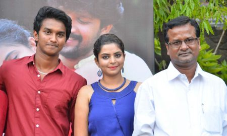 Ivan Edakodamanavan Audio Launch