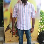 Karuppan Movie Press Meet Stills