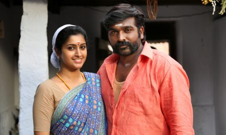 Karuppan Movie Stills