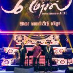 Mersal Movie Audio Launch Stills