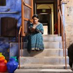 Oru Naal Koothu Movie Stills