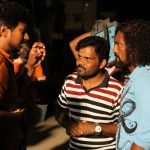 Podhuvaga Emmanasu Thangam Working Stills