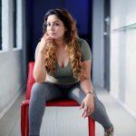 Poonam Adhikari Photoshoot Images