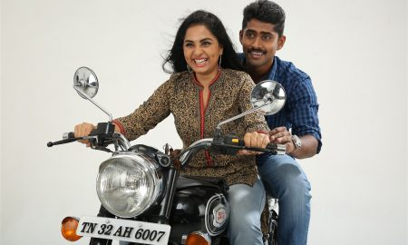 Sathru Movie Stills