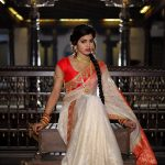 Actress Dhansika HD Photos From Kuzhali Movie