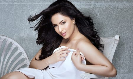 Nikesha Patel Hot Photoshoot Images