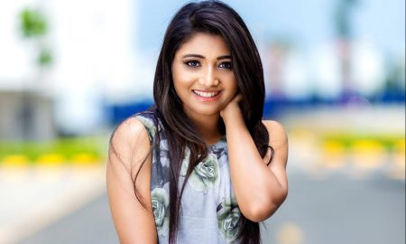 Adhiti Menon New Photoshoot Images