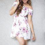 Actress Ashna Zaveri Photoshoot Images