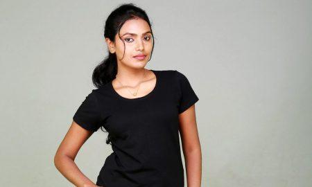 Ivan Edakoodamanavan Movie Actress Soumya Stills