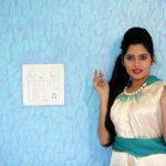 Madhumitha Krishna Portfolio Stills