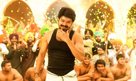 Mersal Movie HD Photos