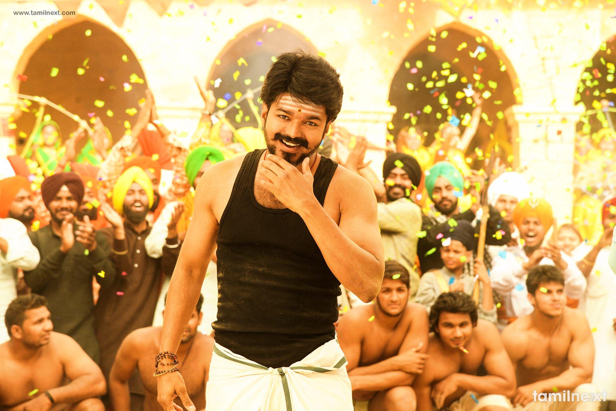 mersal movie hd photos � tamilnext