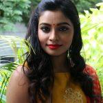 Actress Anisha Xavier