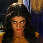 Actress Iniya