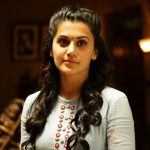 Actress Taapsee Pannu in Anando Brahma Telugu Movie HD Stills