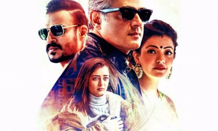 Vivegam Movie review