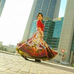 Miya George Stills From Ungarala Rambabu Telugu Movie