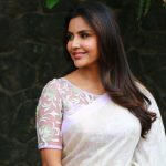 Actress Priya Anand Latest Photos