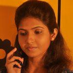 Actress Venba Stills