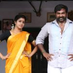 Karuppan Movie New Stills