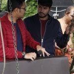 Naragasooran Movie Poojai Stills
