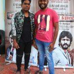 Kalathur Gramam Audio Launch Photos