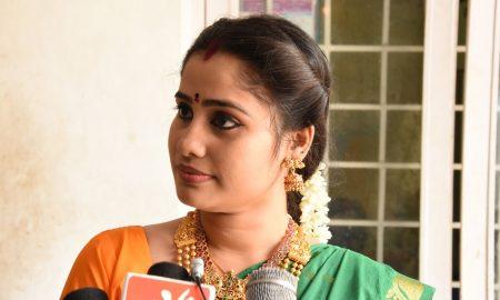 Siva Manasila Pushpa Movie Stills