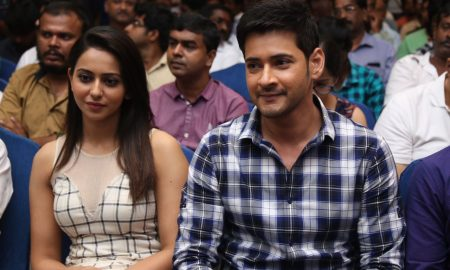 Spyder Press Meet Photos