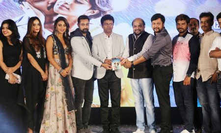 Thiruttu Payale 2 Audio Launch Stills