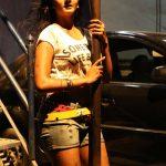 Actress Swasthika