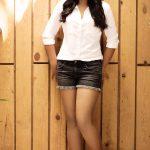 Actress Aradhya Photo Shoot HD Stills