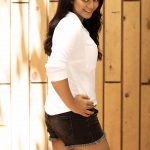 Actress Aradhya Photo Shoot HD Stills
