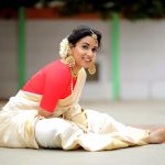 Telugu Actress Chetena Uttej Photoshoot HD Stills