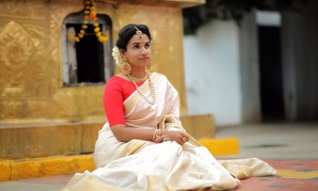 Telugu Actress Chetena Uttej Photoshoot HD Stills
