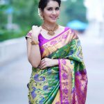 Actress Raashi Khanna Photoshoot HD Stills