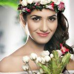 Ruhani Sharma Photoshoot Stills