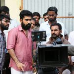 Annadurai Movie Working Stills