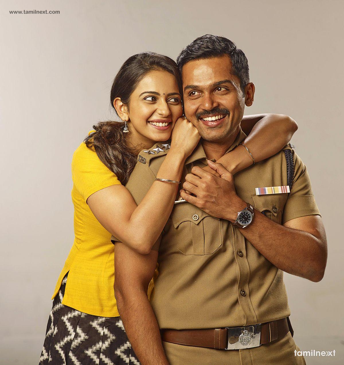 Dheeran Adhigaram Ondru Movie Stills