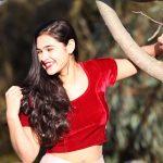 Actress Divi Prasanna Photoshoot HD Stills